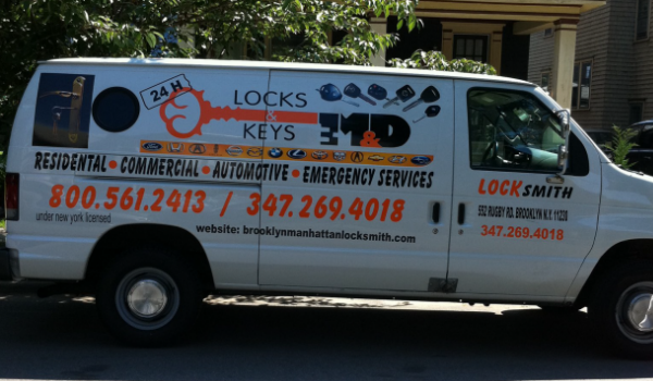 Emergency Locksmith Brooklyn