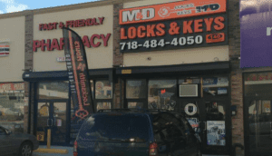 Locksmith Contact Information New York City