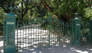 security gates Brooklyn, NY