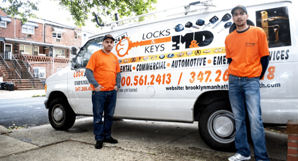 Locksmith New York City