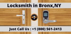 Locksmith in Bronx